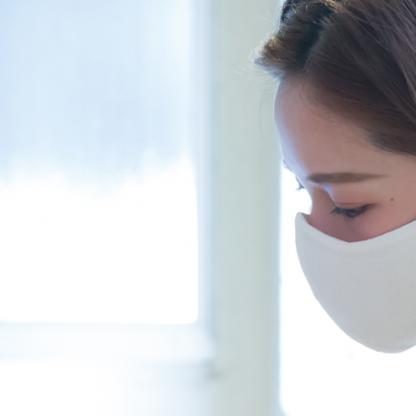 マスクにおけるデオドラント生地の重要性